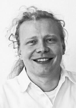 Torsten Brügge, Buchautor