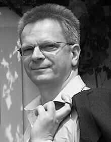 Uwe Dinkhoff, Lektor und Verlags-Gründer