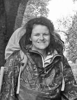 Sandra Glück, Autorin