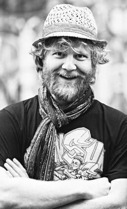 Matthias Hockmann (Bowls Götzke), Buchautor