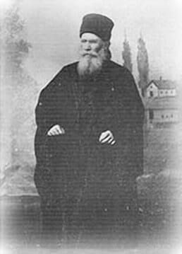 Schimonach Ilarion (Domratschev), russischer Mönch und Buchautor