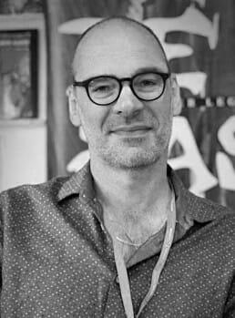 Marc Angel, Comic-Zeichner und Illustrator
