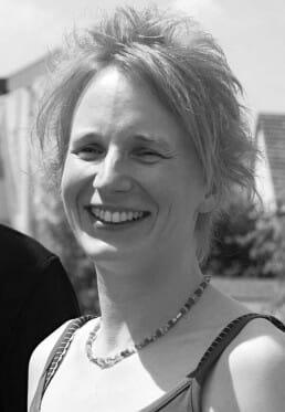 Kerstin Oppermann, Buchautorin