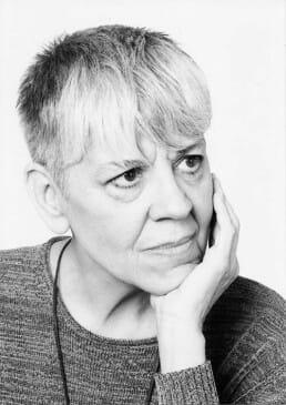 Barbara Treskatis, Comic-Zeichnerin